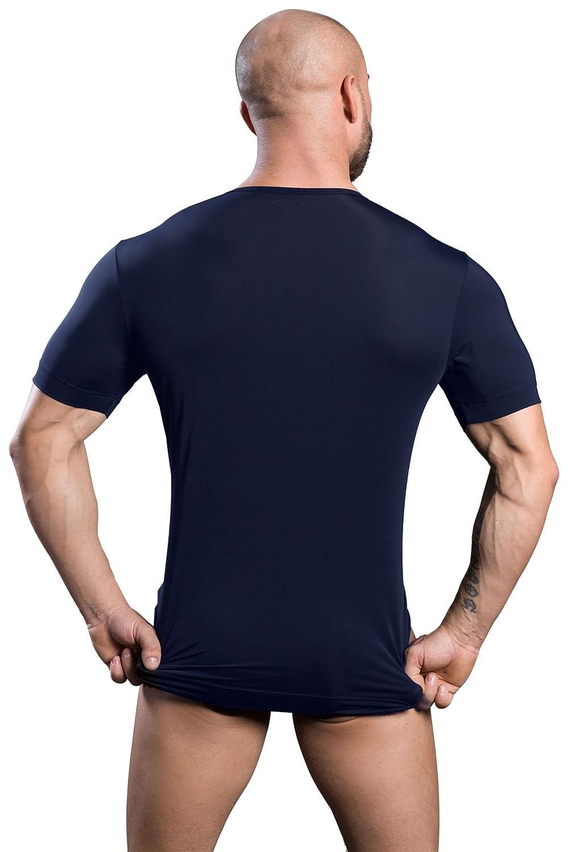 Jockey 2232 Microfiber Air T-Shirt Doppelpack