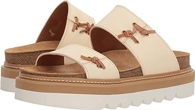 2d5578d443ad9 See by Chloé Womens SB30132 White Size  38 M EU  Amazon.co.uk  Shoes ...
