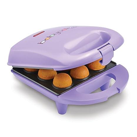 Amazon.com: Babycakes - Máquina para hacer mini tartas ...