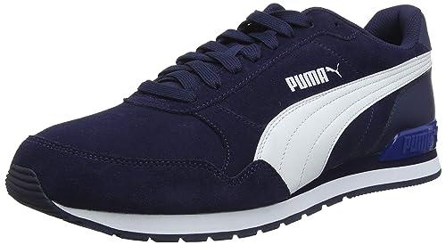St Mixte Runner V2 SdBaskets Puma Adulte ARj5L4q3