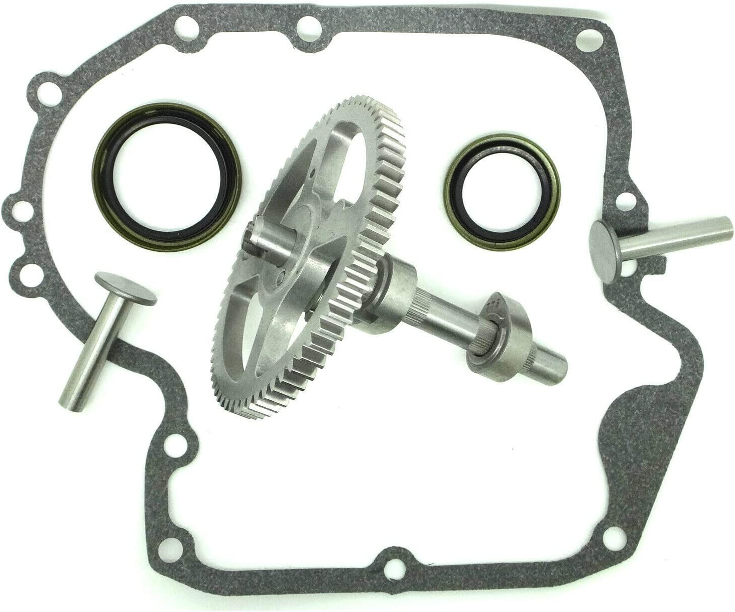 792681 791942 Camshaft With Gasket and Oil Seal For Briggs /& Stratton 793880 Replaces # 793583 795102