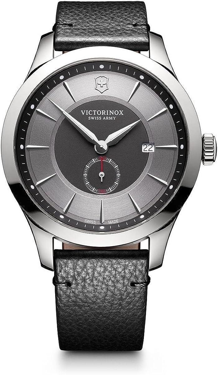 Victorinox Swiss Army Men s Maverick Chronograph Watch