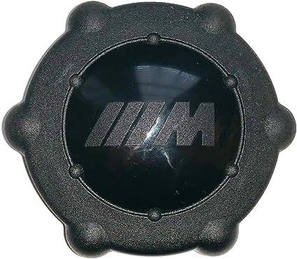 BMW M Power Motor tapón de llenado de aceite genuino 11121405452 ...