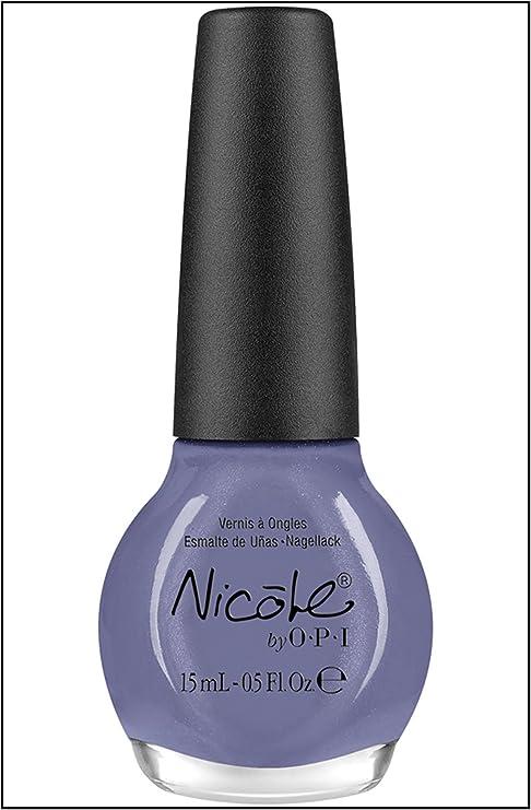 Buy Nicole By OPI Nail Lacquer Polish, Back To Reality..TV #NI-K16 ...