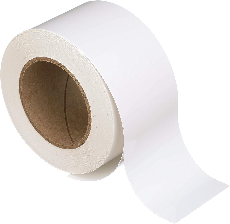 Seachoice 77948 Self-Adhesive Boat Striping Tape – 3 Mil Vinyl – 2 Inch x 50 Feet – White