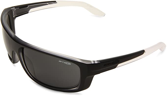 Gafas de Sol Arnette AN4159 SO EASY BLACK ON CRYSTAL - GREY ...