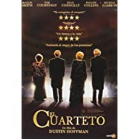 El Cuarteto [DVD]