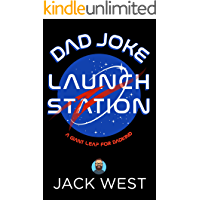 Dad Joke Launch Station: A Giant Leap for Dadkind