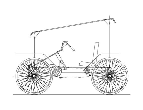 homemade electric car