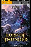 Lord of Thunder (Thunderfury Book 2)