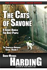 The Cats of Savone (The Completely Abridged Series Book 1)