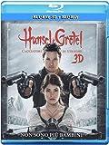 Hansel & Gretel - Cacciatori di Streghe (3D e 2D) (Blu-Ray);Hansel And Gretel - Witch Hunters