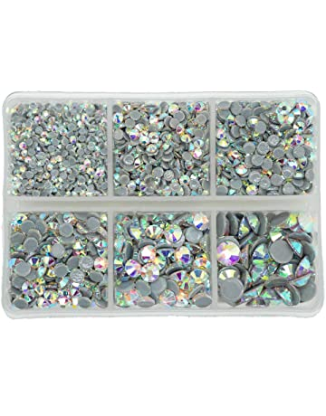 460ce91b65 Shop Amazon.com | Trim & Embellishments- Rhinestones & Sequins