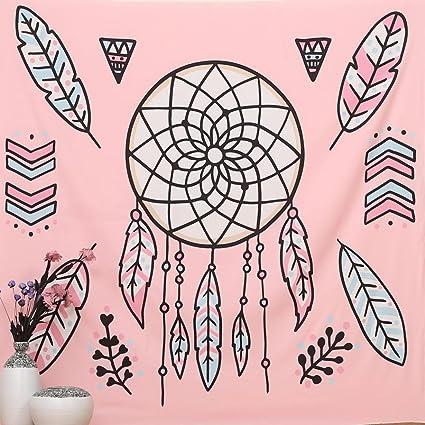 kimloog cuadrado india bohemio playa toallas, colgar en la pared Hippie tapiz playa manta toalla