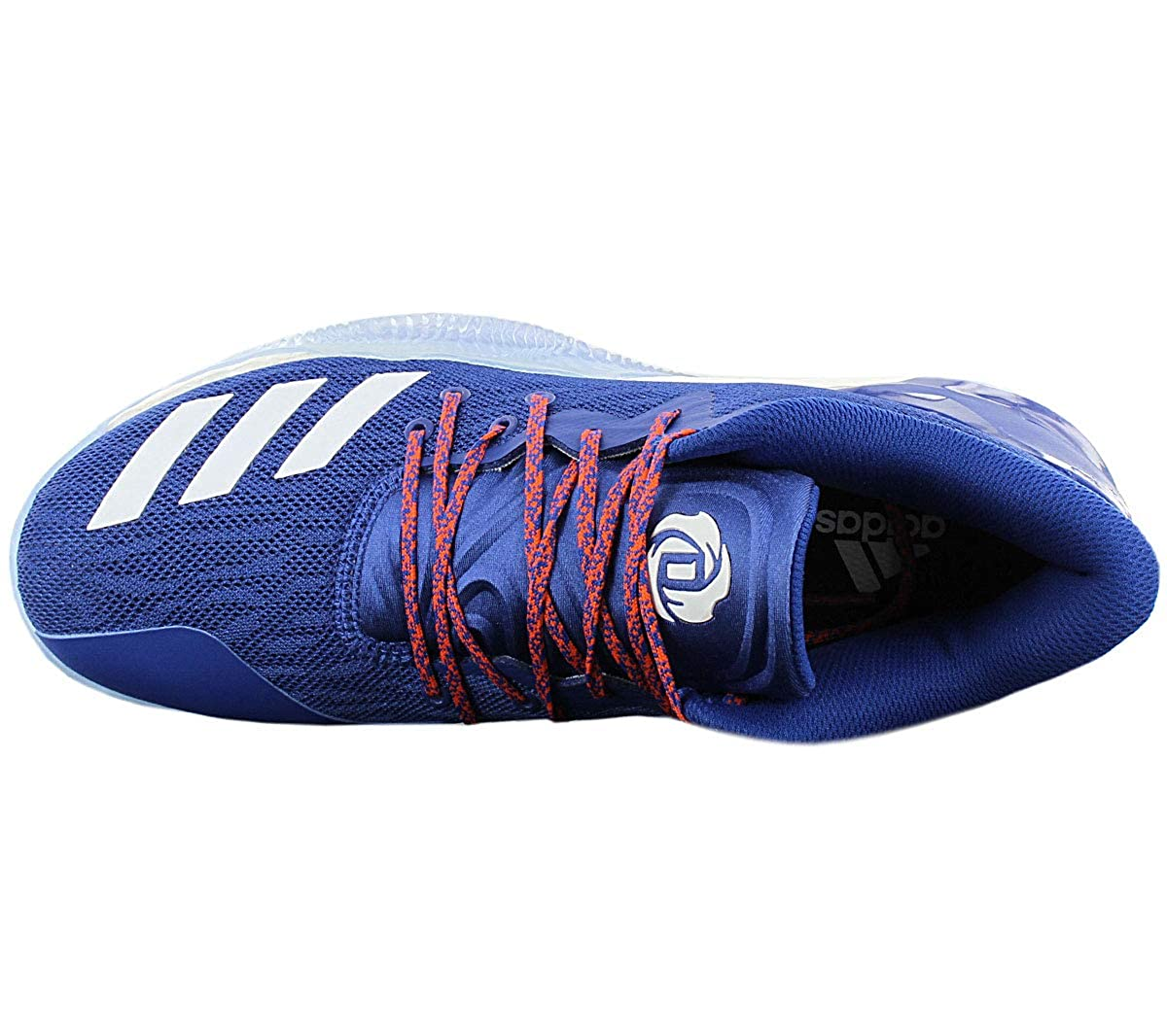 the latest 493c3 ad68c adidas - D Rose 7 Low, Scarpe Sportive Uomo  Amazon.it  Scarpe e borse