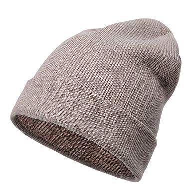 BCGTIK Tres colores de gorras de los hombres del algodón en otoño ...