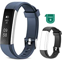 Muzili Fitness Tracker Impermeabile Sport Orologio Touchscreen Activity Tracker Fitness Braccialetto