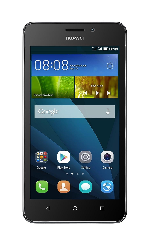 Huawei Y635 - Smartphone Libre Android (4G, Pantalla 5