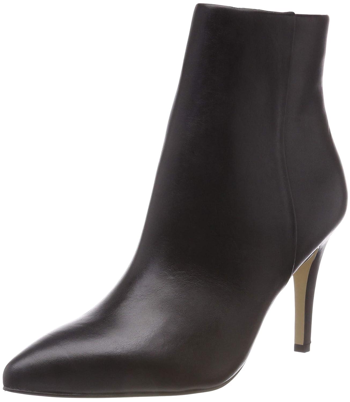 Buffalo Damen 1714b44-1 Nappa Leather Leather Leather Stiefeletten 3f6e4a