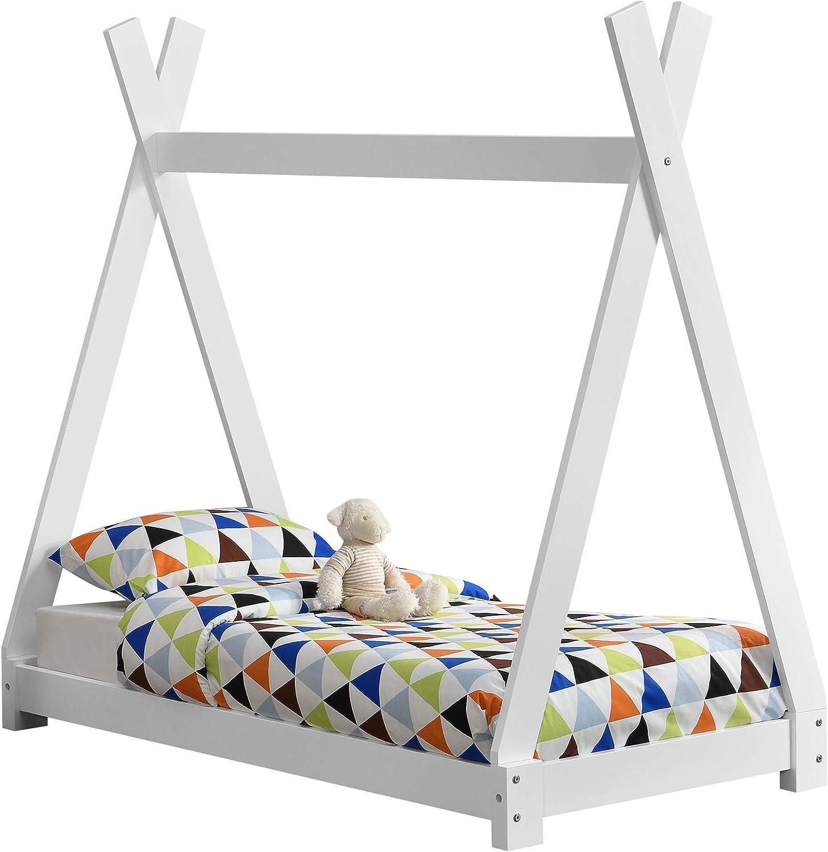 cama tipi montessoriana