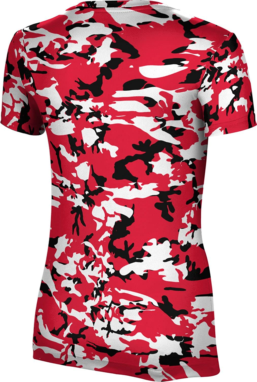 Camo ProSphere Illinois State University Girls Performance T-Shirt
