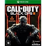 Game call of duty: black ops 3 - xbox one
