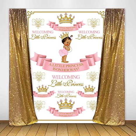 Fine Mehofoto Red Curtain Royal Prince Backdrops Gender Reveal Baby Shower Party Photography Background Cake Table Decor Photo Booth Moderate Price Background