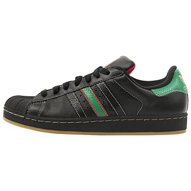 Adidas Superstar II 2 (Black/Fairway/uni