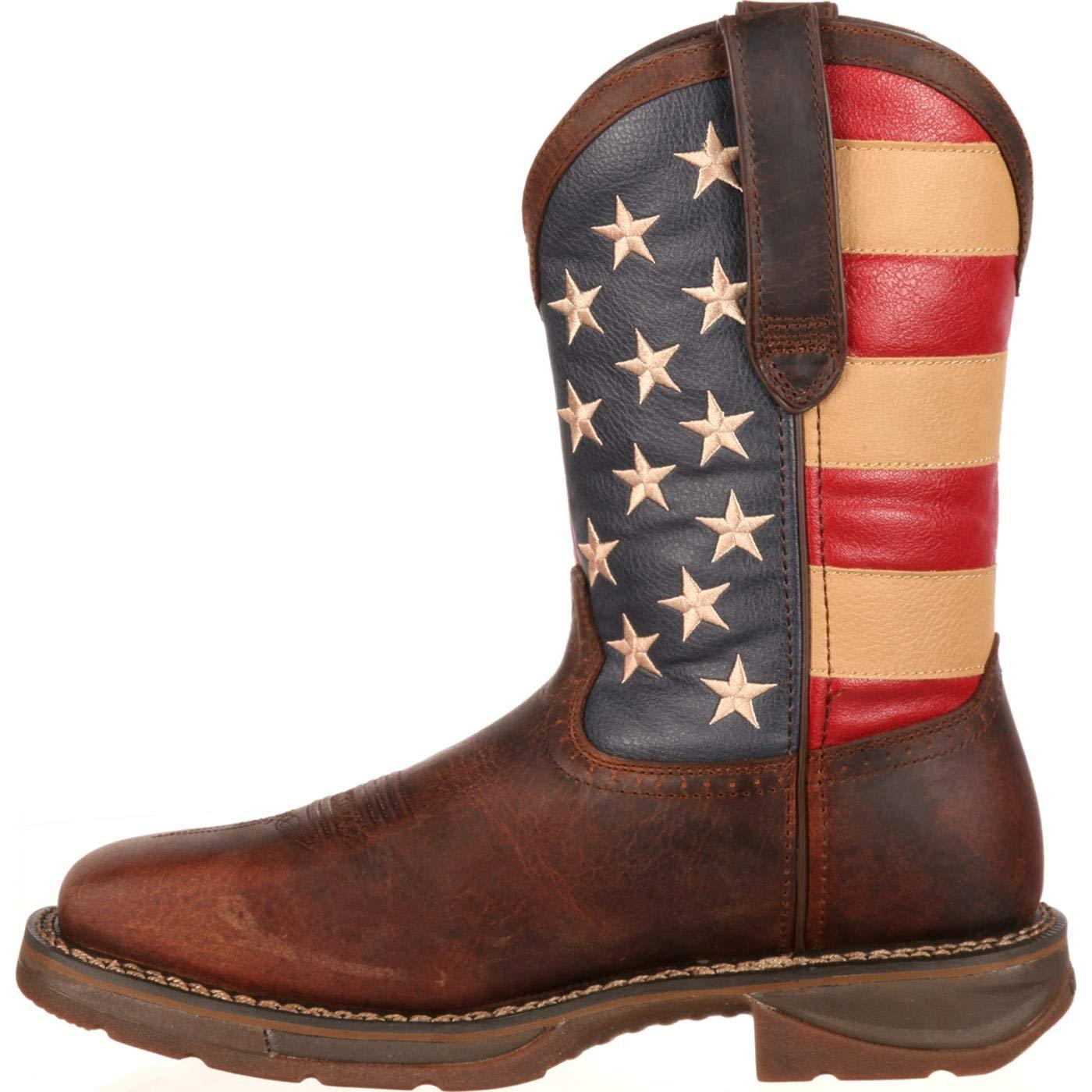 Durango Mens DB020 Western Boot