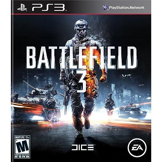 261 opinioni per Battlefield 3