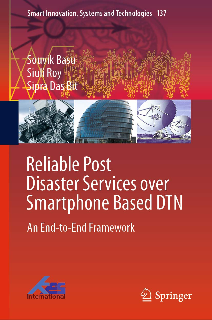 Reliable Post Disaster Services over Smartphone