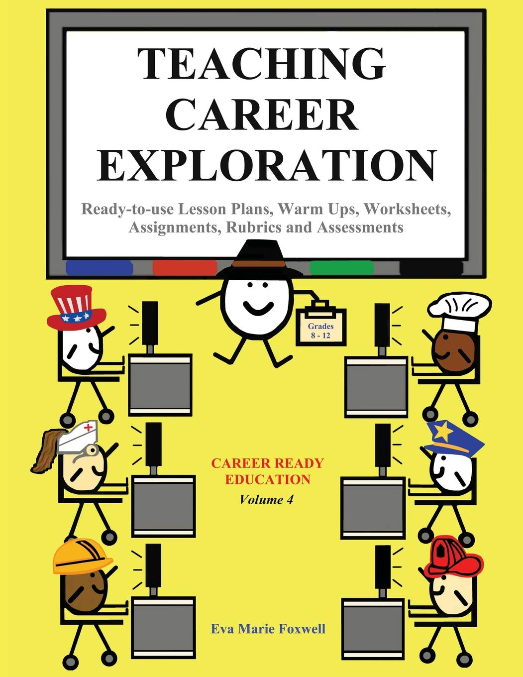 picture regarding Career Exploration Worksheets Printable named Instruction Profession Research: Curriculum Lead (Profession