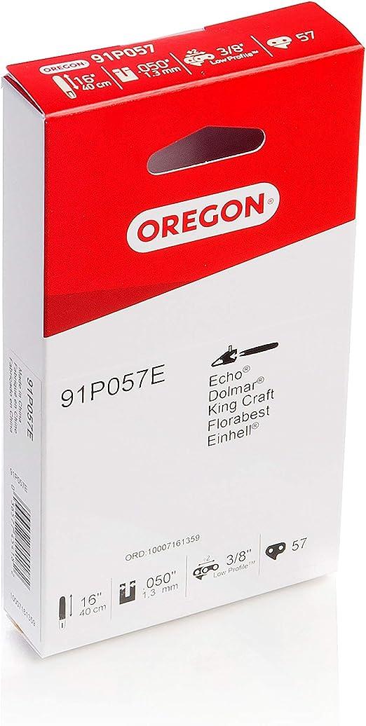 3//8 Oregon 91P057E Sierra de jardiner/ía