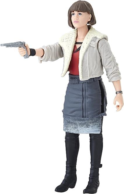 Star Wars Force  Qi/'ra Solo Movie 3 3//4 Inch Action Figure 2018 Corelia