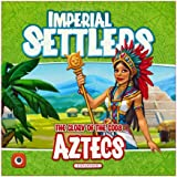 Imperial Settlers Aztecs Game