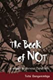 The Book of Not: Stopping the Time