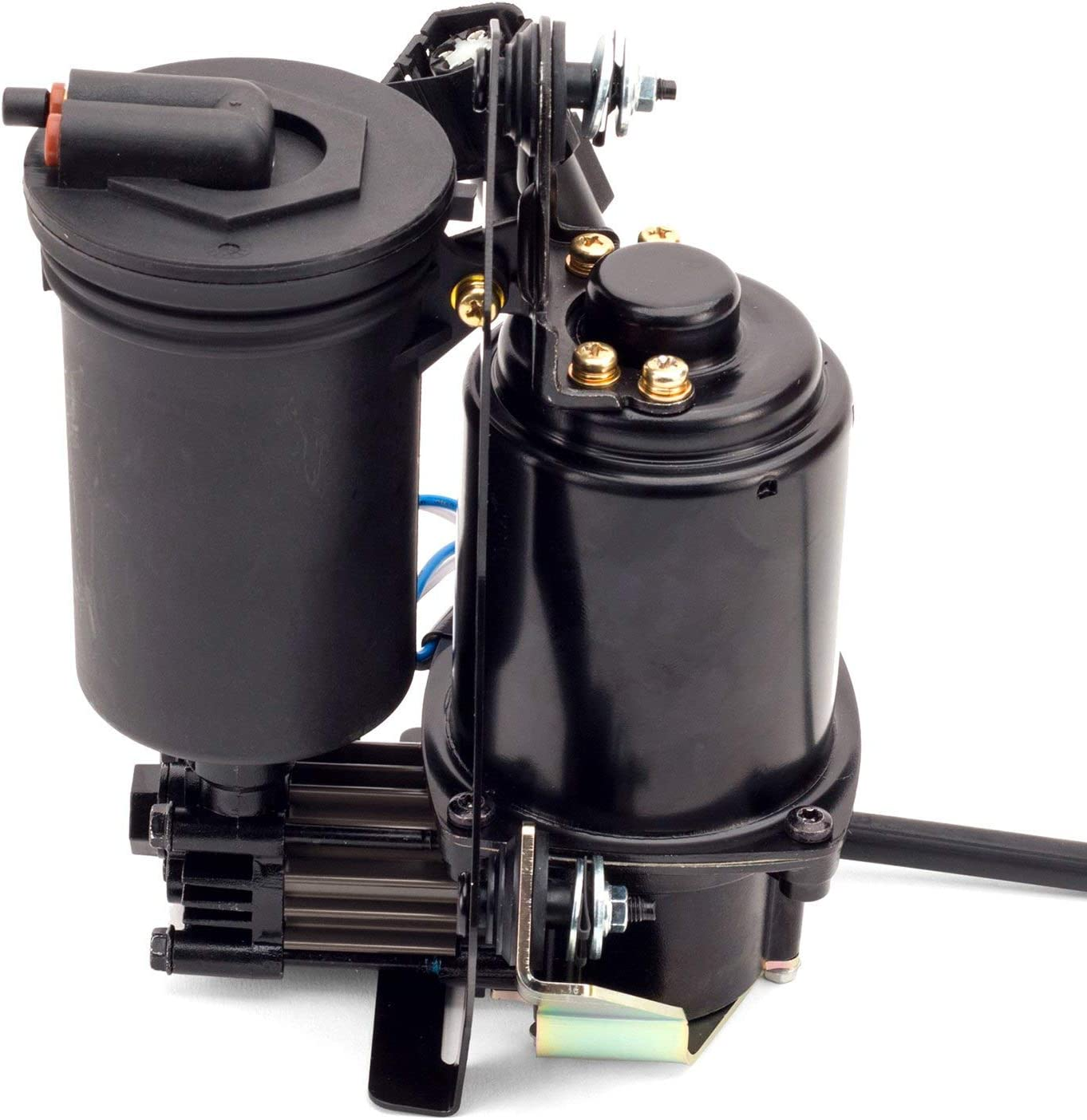 90-11 Lincoln//Ford Various Cars Arnott P-2936 Air Suspension Compressor