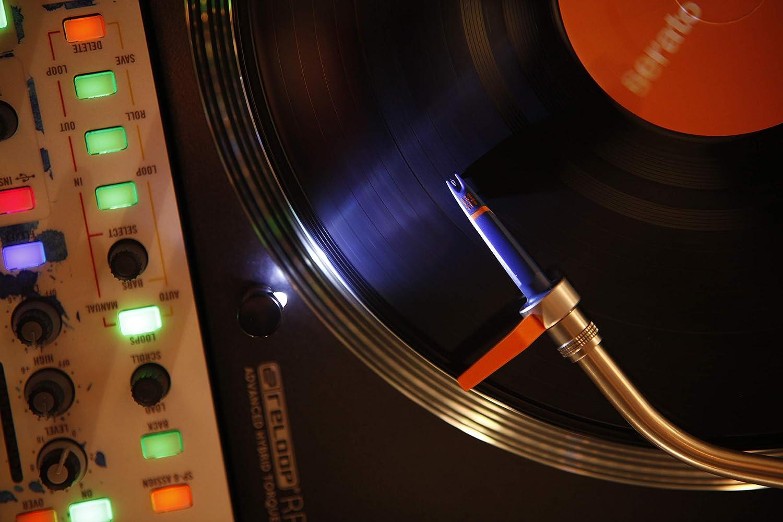 Amazon.com: Ortofon Concorde DJ cartucho: Musical Instruments