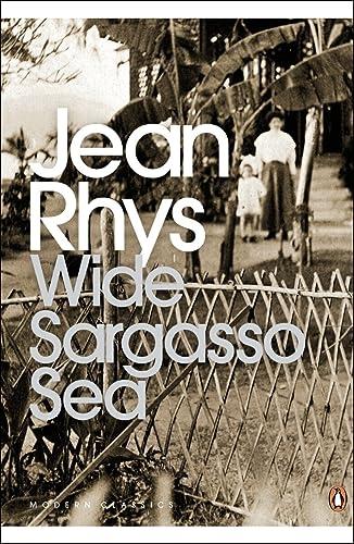 Modern Classics Wide Sargasso Sea (Penguin Modern Classics)