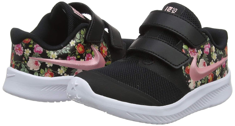 Nike Baby Mädchen Star Runner 2 Vf (TDV) Sneaker