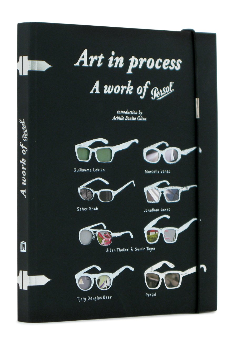 Art in Process: A Work of Persol pdf