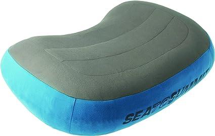 Amazon Com Sea To Summit Aeros Pillow Premium Sports Outdoors