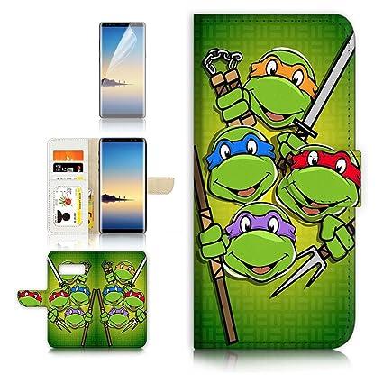 Amazon.com: Funda con tapa y protector de pantalla para ...