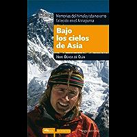 Bajo los cielos de Asia (Híbridos) (Spanish Edition)
