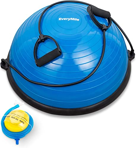 EveryMile Half Ball Balance Trainer