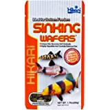 Hikari Sinking Wafers 110g Protein Rich Premium Fish Food Made in Japan