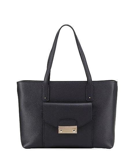 Furla Julia Medium Pebbled Leather Tote Bag 450d697334bb4