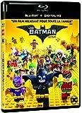 Lego Batman, le film - Blu-ray - DC COMICS [Blu-ray + Copie digitale]