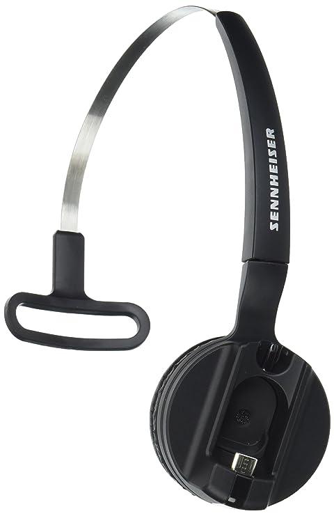 789b98a62be Amazon.com   Sennheiser Enterprise Solution 615104236097 Presence Headband  VOIP Telephone Headset   Electronics