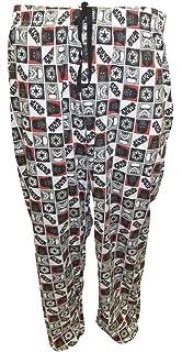 Star Wars - Pantalón de Pijama - Manga Larga - para Hombre